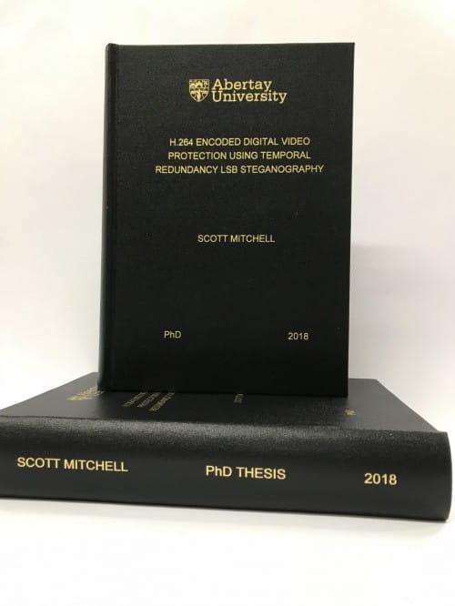 dissertation binding sunderland uni