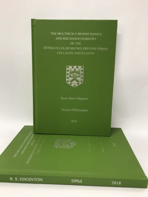dissertation binding leeds
