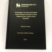 huddersfield university dissertation binding