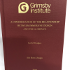 Grimsby University (www.helixbinders.co.uk)
